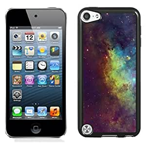 New Personalized Custom Designed For iPod Touch 5th Phone Case For Colorful Nebula 640x1136 Phone Case Cover