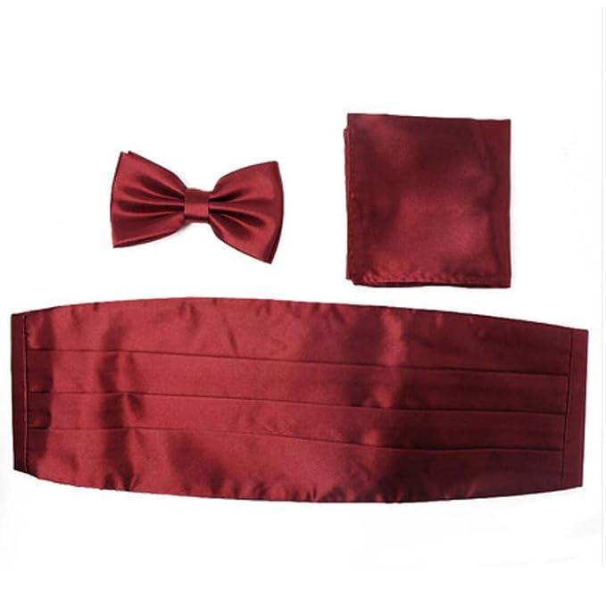 Fancy Pumpkin Traje de cinturón de novia para hombre: Amazon ...