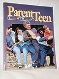 Parent - Teen, Len D. McMillan, 0828007322