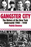 Gangster City, Patrick Downey, 1569803617