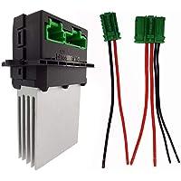Resistencia de calentador ventilador de motor control compatible con Vito Viano V-Class 1996-2003 OEM 0018212560 A0018212560