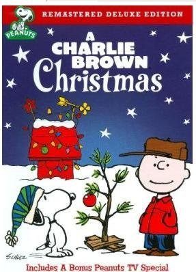 a charlie brown christmas remastered deluxe edition dvd with bonus peanuts tv special and bonus 40th - Charlie Brown Christmas On Tv