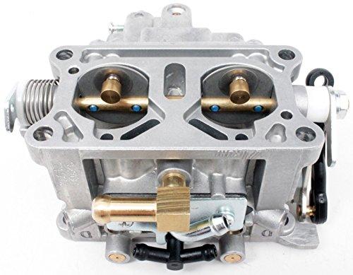 Kawasaki Mule 3000 3010 3020 4X4 Trans Carburetor Assembly 15003-2766 New OEM Mule 3010 Trans 4 X 4