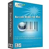 iWinSoft Barcode Maker for Mac [Download]