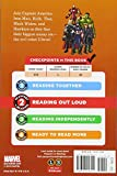 Marvel's Avengers: Age of Ultron: Friends and Foes (Passport to Reading Level 2)