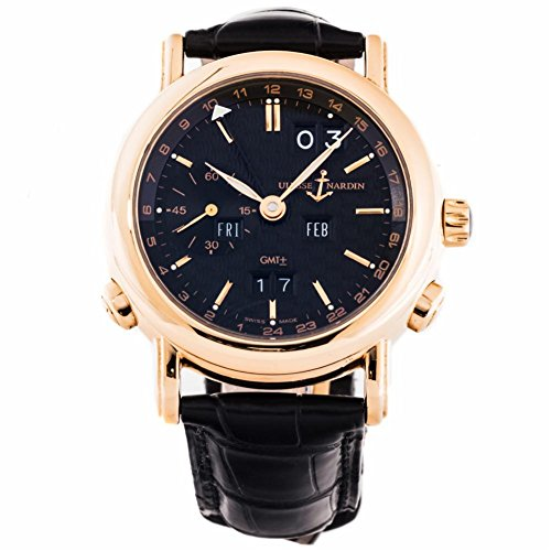 Ulysse-Nardin-GMT-Perpetual-Calendar-automatic-self-wind-mens-Watch-326-2292-Certified-Pre-owned