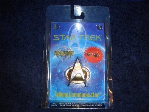Star Trek Talking Communicator by IPI (Image #1)
