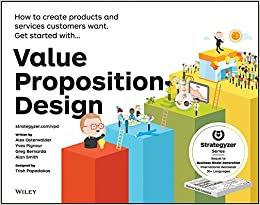 Libros Gratis Para Descargar Value Proposition Design: How To Create Products And Services Customers Want It Epub