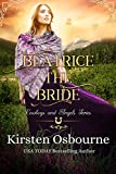Beatrice the Bride (Cowboys and Angels Book 1)