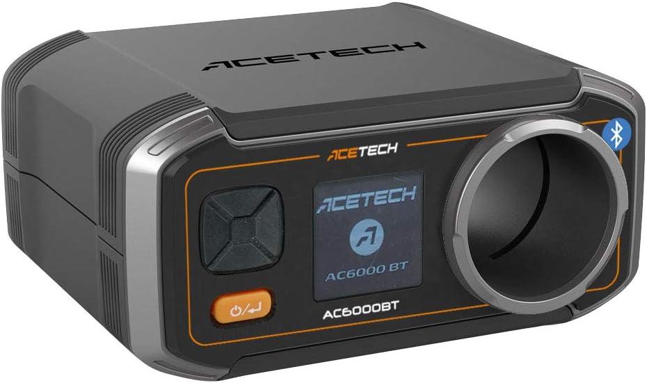 ACETECH Airsoft Gun AC6000 - Cronógrafo de disparo