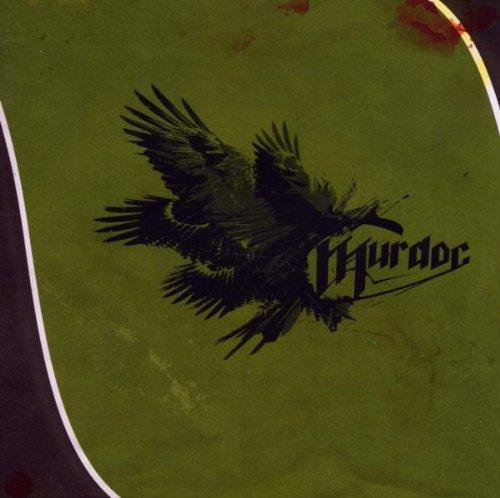 Cb Murdoc: The Green (Audio CD)