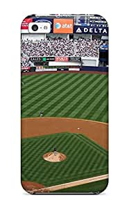 new york yankees MLB Sports & Colleges best iPhone 5c cases