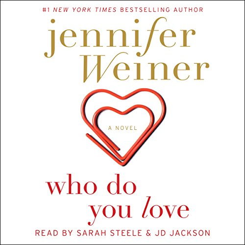Who Do You Love: A Novel Audiobook [Free Download by Trial] thumbnail