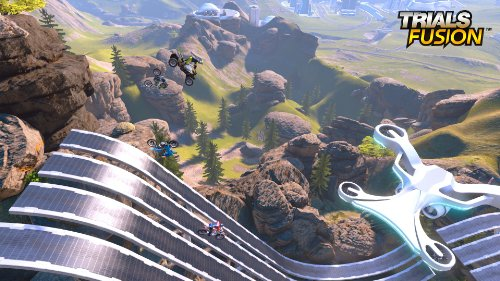 Trials Fusion - PlayStation 4