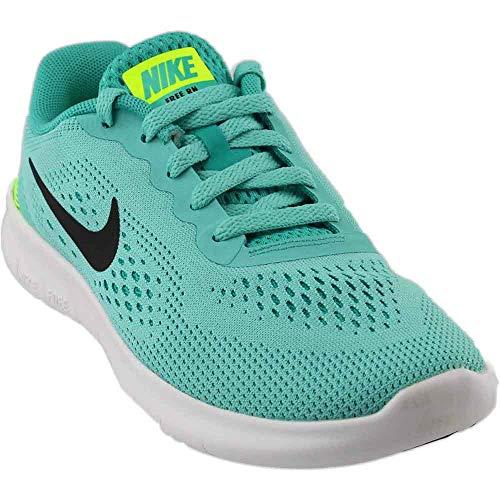 S) Hyper Turq/Black Clr Jade Vlt Running Shoe ()