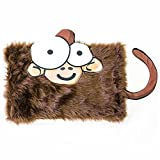 Monkey Animal Lap Pad – Focus and Concentration for Children with Autism, ADHD or Sensory Processing Disorder – Ages 3-5