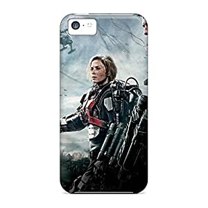 pragmatic cell For Iphone 6 Plus Phone Case Cover Snap On Hard For Iphone 6 Plus Phone Case Cover - edge of tomorrow 2014