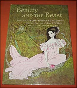 Book Beauty and The Beast