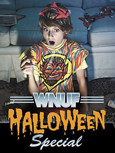 Wnuf Halloween Special]()