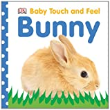 #10: Baby Touch and Feel: Bunny (Baby Touch & Feel)