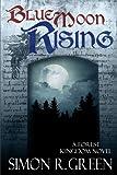 Blue Moon Rising (Blue Moon Series) (Volume 1)