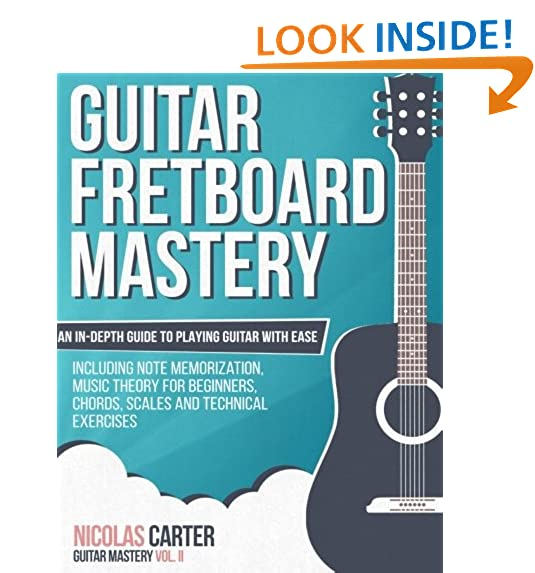 Guitar Lesson: Amazon.com