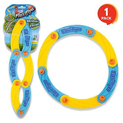 """(ArtCreativity 13"""" Big Flexible Flyer 