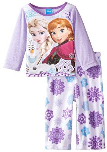Disney Girls Frozen Theres Pajama