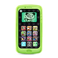 LeapFrog Chat and Count Smart Phone, Scout, colores surtidos