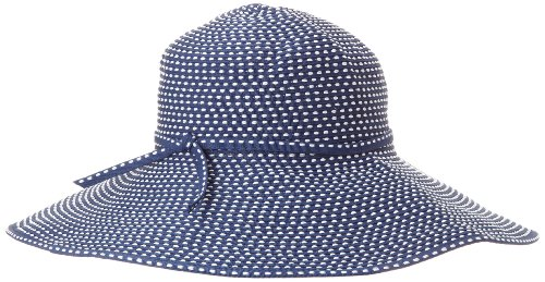 san-diego-womens-ribbon-braid-hat-with-5-inch-brimnavyone-size