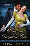 Confessions of a Dangerous Lord (Rescued from Ruin) (Volume 7)