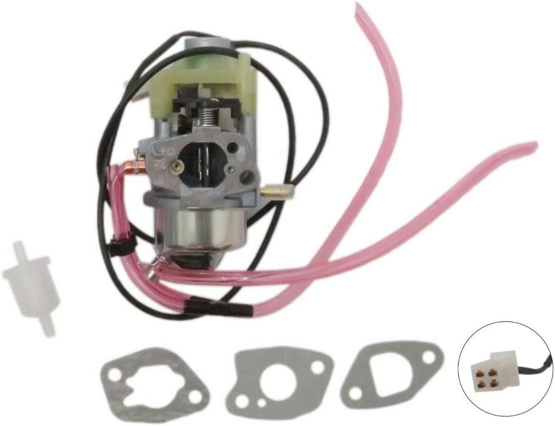 Carburetor Carb Fit For Honda EU3000is inverter Replaces part # 16100-ZL0-D66