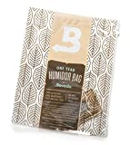 Boveda Humidor Bag -Large Travel Humidor, 16 X 12 Inch Perfect Humidor Bag for Cigars