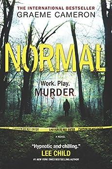 Normal: A Novel by [Cameron, Graeme]