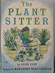 The Plant Sitter (Picture Books)