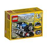 Toys : LEGO Creator Blue Express 31054 Building Kit