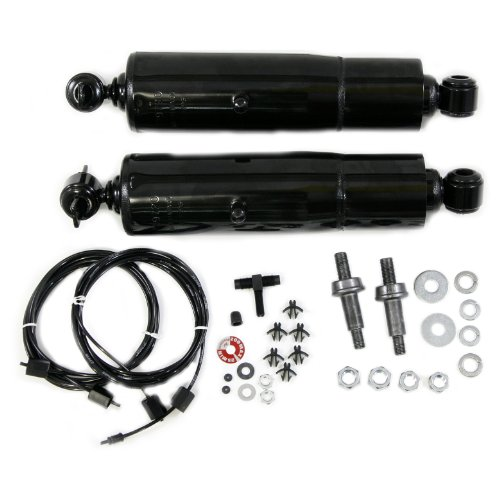 - ACDelco 504-511 Specialty Rear Air Lift Shock Absorber