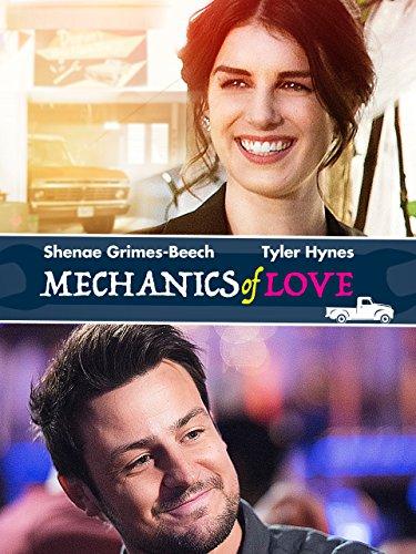 Mechanics of Love (Love An Engineer)