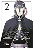 The Heroic Legend of Arslan, Band 2