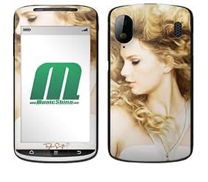 MusicSkins MS-TS10339 funda y carcasa para móvil - fundas y carcasas para moviles Imagen