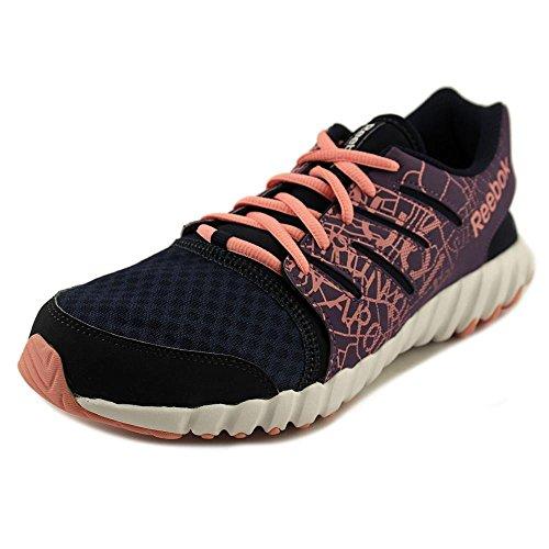 Reebok Twistform Blaze 2.0 Fibra sintética Zapato para Correr
