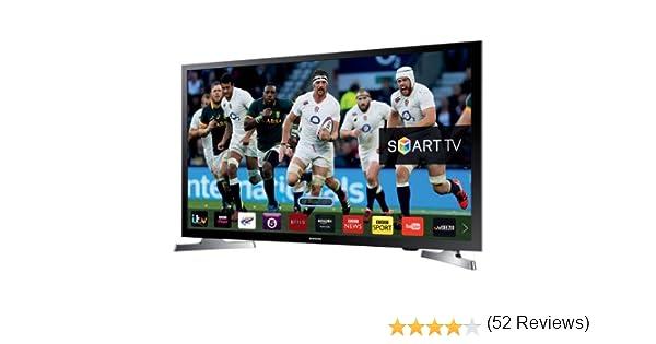 TV 32 Samsung UE32J4500 LED: Amazon.es: Electrónica