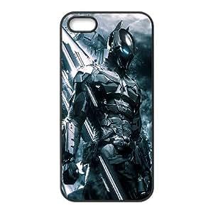 Batman Iphone 4 4S Cell Phone Case Black WON6189218040184