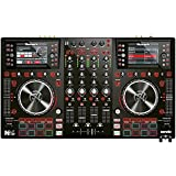 Numark NVII | DJ Controller for Serato DJ with Intelligent Dual-Display...
