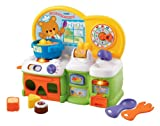 VTech Lil Baker Smart Kitchen, Baby & Kids Zone
