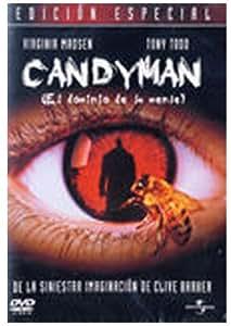 Candyman (Edicion Especial) [DVD]