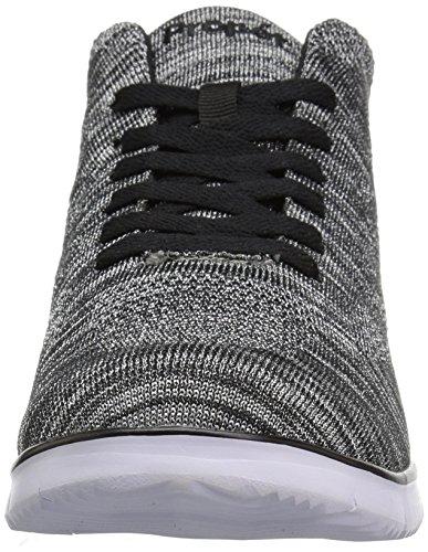 Sneaker Metallisch Propét Frauen Fashion Silberfarben UBFOEq
