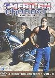 American Chopper - Volume 3 (4 DVDs)
