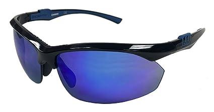 ba55e40f64 Amazon.com  Worth FPEX 9 QTS Fastpitch Softball Sport Sunglasses ...