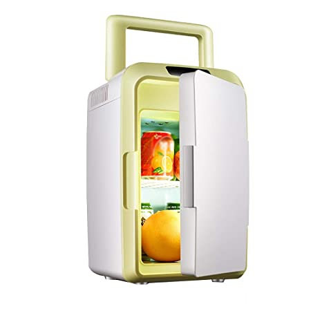 Mini Refrigerador De 12 litros, Electrodoméstico Refrigerador De ...